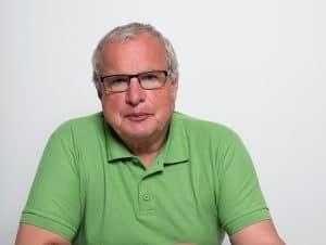prof. MUDr. Jiří Šantavý, CSc.