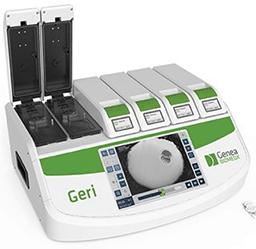 incubator for embryos Geri