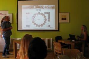 vzdělávací seminář
