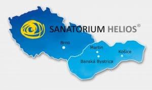Sanatorium Helios - centri di PMA