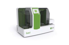 vitrification automate Gavi