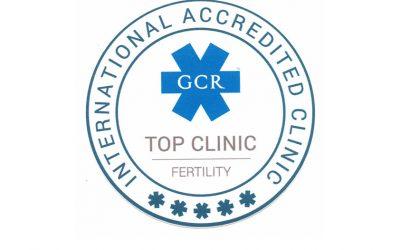 SANATORIUM Helios has obtained the Global Clinic Rating accreditation