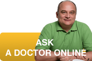ask a doctor online